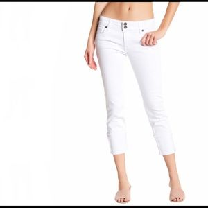 KUT FROM THE KLOTH Cameron Straight Leg cropped